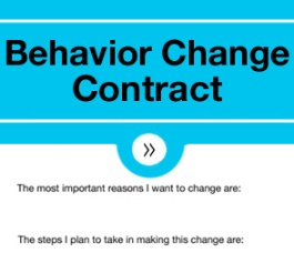 BehaviorChangeContract