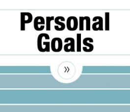 personal goal wellness